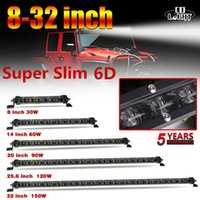 6D Led Light Bar 8
