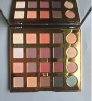 factory deirect top- quality! PRO Clay Eyeshadow Palette 20 c...