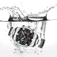 2018 neue Uhr Herren Quarzuhr Drei-Nadel-Geschäft wasserdicht Mode Student Trend Fashion Jewelryampwatche Wasserdichte Armbanduhr