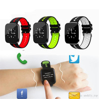 V6 Smart Wacth Bluetooth4. 0 LED Heart Rate Monitor Fitness T...