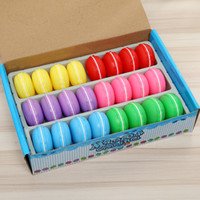 Slime Clay Colorful Crystal Mud Putty Soft Squeeze Squishy M...
