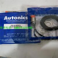 5PCS PR18-8DP2 PR18-8DN2 PR18-5DP2 PR18-5DN2 Autonics Датчик приближения Новый высокое качество
