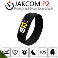 JAKCOM P2 Smart Watch Hot Sale in Smart Devices like pc game...