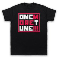 ONE MORE TUNE ENCORE GIG SLOGAN HIPSTER SLOGAN T- SHIRT MENS ...