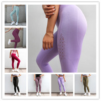 dc599ec529b Quick Dry Leggings Slim Yoga Pants Women Butt-lift Sports Fitness Gym  Exercise Workout Sportswear High Elastic Trousers