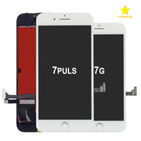 For iphone 7 7 Plus LCD Screen Panels Grade A+ + + LCD Diplay ...