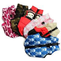 Winter Dog Clothes For Small Dogs Warm Dog Coat Clothes For ...