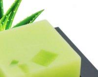 5 estilo aceite esencial jabón hecho a mano blanqueamiento de la piel Blackhead Remover tratamiento del acné lavado de cara lavado de manos jabón de limpieza profunda TSLM2