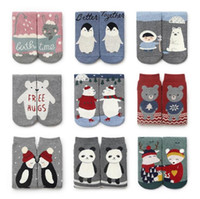 Animal Women Cotton Socks Female Socks Meias 3D Sock Autumn ...