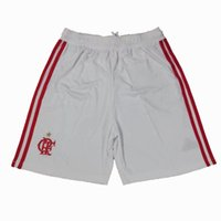 New 18 19 CR Flamengo Soccer shorts 2018 2019 home away whit...