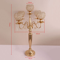 Wholesale Metal Birthday Candle Holders For Sale