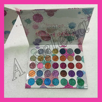 Newest Beauty Creations Splash of Glitters 35 Colors Eyeshad...