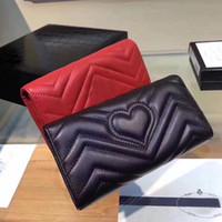 Nouvelle arrivée mode femmes PORTEFEUILLE Mini Sacs Embrayages 19cm portefeuille Exotics avec ticket de caisse livraison gratuite