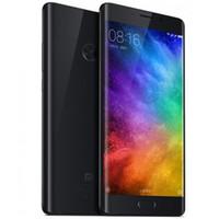"""Oryginalny Xiaomi Mi Note 2 Prime 4G LTE Telefon komórkowy 4GB RAM 64 GB ROM Snapdragon 821 Quad Core android 5.7 """"Ekran zakrzywiony 22.56mp NFC 4070MAH ID Fingerprint Smart Telefon komórkowy"""