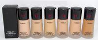 Usine Direct Maquillage Mineralize Moisture 6 couleur Fondation Liquide 30ML DHL Livraison gratuite