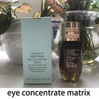 15ml Advanced Night Repair Eye Concentrate Matrix Ojos skincare eye relaxing Loción hidratante hidratante, nutritiva para ojos 660252-1
