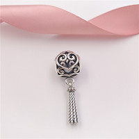 Spring Collection 925 Sterling Silver Beads Enchanted Heart ...