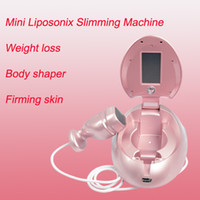 Best selling portable liposonix weight Loss slimming machine...