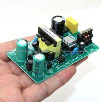 Freeshipping AC-DC fuente de alimentación conmutada 110V / 220V 85-265V a 5v 4A Buck convertidor reductor de voltaje