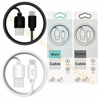 Quick Charge Tyep c Usb Cable 1m 3ft Micro V8 Fast Speed usb...