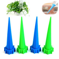 4Pcs Trendy Portable Practical Cone Shaped Automatic Garden ...