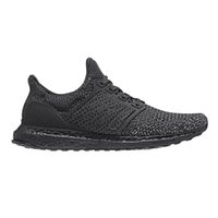 Ultra Clima Shoes Triple Black Grey Mens Womens Runner Sneak...