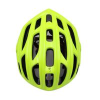 واقية المنافس خوذة دراجة خفيفة المتفطرات السلية الطريق دراجة الخوذ الرجال النساء ركوب الدراجات خوذة Caschi Ciclismo Capaceta دا Bicicleta Sw0007