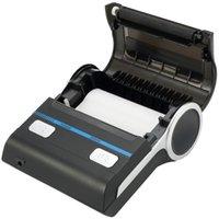 스토어 지불 무료 배송 NB에 대한 Meihengtong 라벨 열전 사 프린터 바코드 메이커 USB는 + 블루투스 영수증 프린터 라벨 프린터