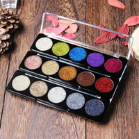 IMAGIC Glitters Eyeshadow Cosmetic Pressed Eyeshadow Diamond...