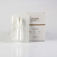 Top Quality 64pins Hydra roller Derma Roller New Micro Needl...