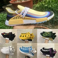 2018 New Human Race TR Pharrell Williams World Sean Wothersp...