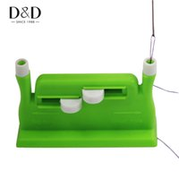 Useful 1pc Hand Threader Sewing Needle Threader DIY Sewing Tools Needles Insertion Accessories