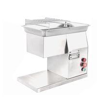 Beijamei 400KG / H Edelstahl multifunktionale Cutter Schneiden Fleisch Maschine kommerziellen elektrischen geschnittenen Fleisch geschreddert Maker