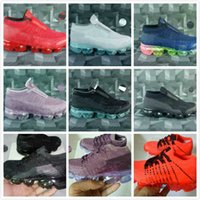 New kids vapormax running shoes For boys girls baby children...