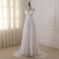 2018 Pure White Elegant Bridal Ball Gowns Long Sleeve Lace A...