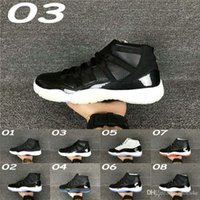 new style 34885 4370c (11) XI 72-10 Sport Basketball Men Shoes 23 Athletics Sneakers Women Sport  Shoe + 11s Black Gym Red White Anthracite Colorway