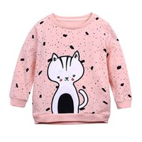 New Style Unisex Baby Hoodie Kids Knit Thin Cartoon Printing...