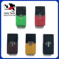 Hot sell dis- assembled Empty Cartridge Ceramic coil JUUL Pod...