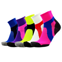 Size M L XL Outdoor sport socks Men and Women hiking socks r...