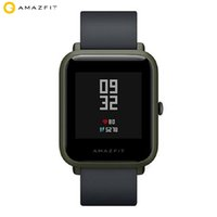 Xiaomi Amazfit Bip Smart Watch, Huami Mi Pace Lite IP68 GPS ...