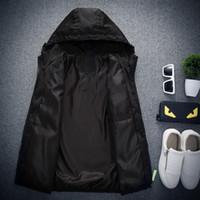 Casual Vitesse Randonneur Veste De Mode Hommes Printemps Automne Solide Mâle Extérieur Veste Manteau Plus La Taille M -7xl Casual Jaqueta Masculina