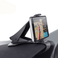 Universal Car Mount Holder Simulating Design Car Phone Holde...