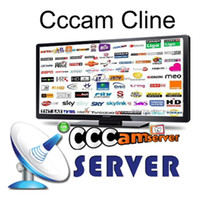 1 Year CCcam Europe 6 Clines Server HD 12 Months account for...