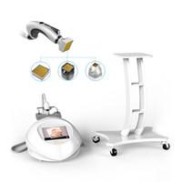 المهنية صالون تجميل استخدام RF آلة مع CE تجديد الجلد كسور استحمام RF إبرة مجهرية أدوات تجميل