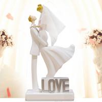Feis hotsale هدايا الزفاف جديد الإبداعية شخصية رومانسية الأصدقاء العملي المنزل غرفة المعيشة أدوات المائدة زخرفة الزفاف