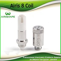 Original Airis 8 Eight Coil Head C1 Dipper C2 Wax Replacemen...
