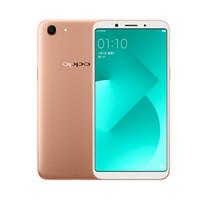 Оригинал ОППО А1 и 4G LTE мобильный телефон 3 ГБ оперативной памяти 32 ГБ ROM MT6763T Окта основные Android 5.7-дюймовый полный экран 13.0 MP лицо ID смарт-мобильный телефон