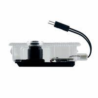 Xenon-Weiß für Bmw führte Schritt-Tür Höflichkeits-Willkommen beleuchtet Lampe für Bmw 1 3 5 6 7 X Z-Reihe X1 X3 X5 X6 Z4 E82 E90 E91 Autolampe