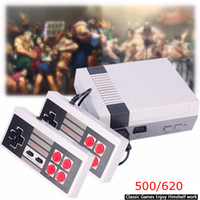 Classic Mini AV TV Game Console can store 500 620 games Vide...