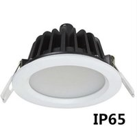 20PCS lot IP65 Waterproof 10W 15W Dimmable LED down light , L...